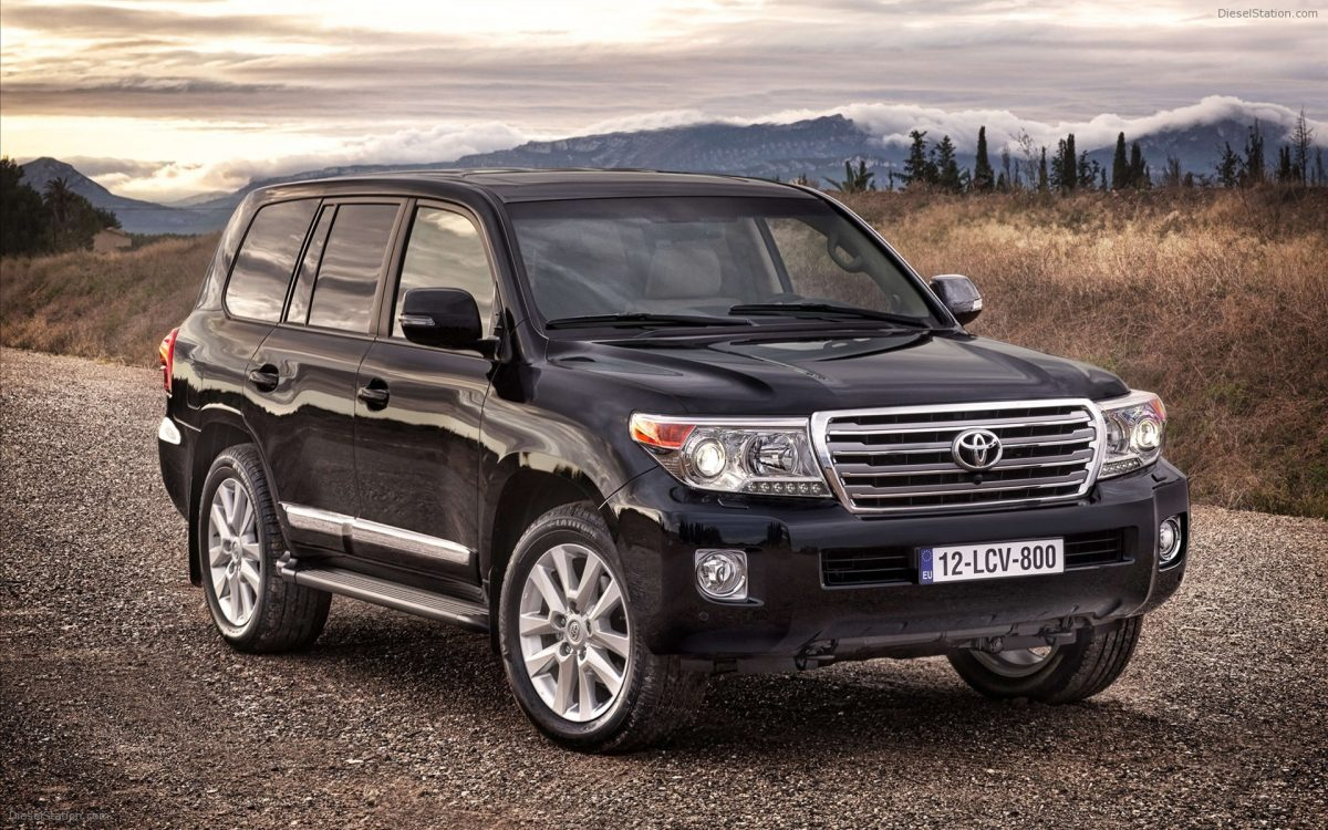 Go big or go home: Quick tips on buying used full-size SUV's